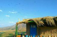 خلاقیت روستائیان لرستان در جذب گردشگر