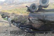 غولهای نفتکش هنوز در پلدختر حادثه میآفرینند
