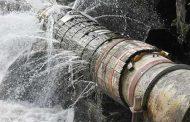 تلفات آب را پایان دهیم
