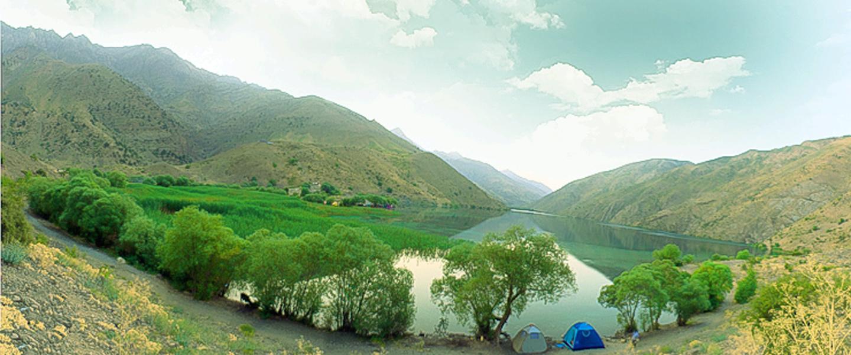 گردشگران تا خرداد سال آینده دریاچه گهر را نمیبینند