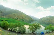 دریاچه گهر اول مهر قرق میشود