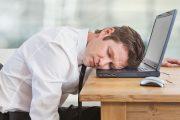 خبر خوب برای کارمندان خوابآلود