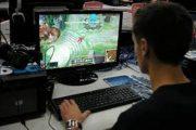 تلههای انفجاری بازیهای مجازی