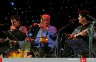 شب رویایی موسیقی لری در خرمآباد