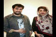 همسر شهاب حسینی به صحنه تئاتر بازگشت
