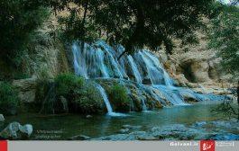 یک گردش پاییزی در کنار آبشارهای گریت + عکس