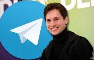 جنگ توئیتری مؤسس تلگرام و وزیر ارتباطات