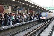 چهار درس برای آنها که مترو سوار میشوند