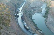 ۲۴هزار لیتر نفت کوره وارد محیط زیست پلدختر شد