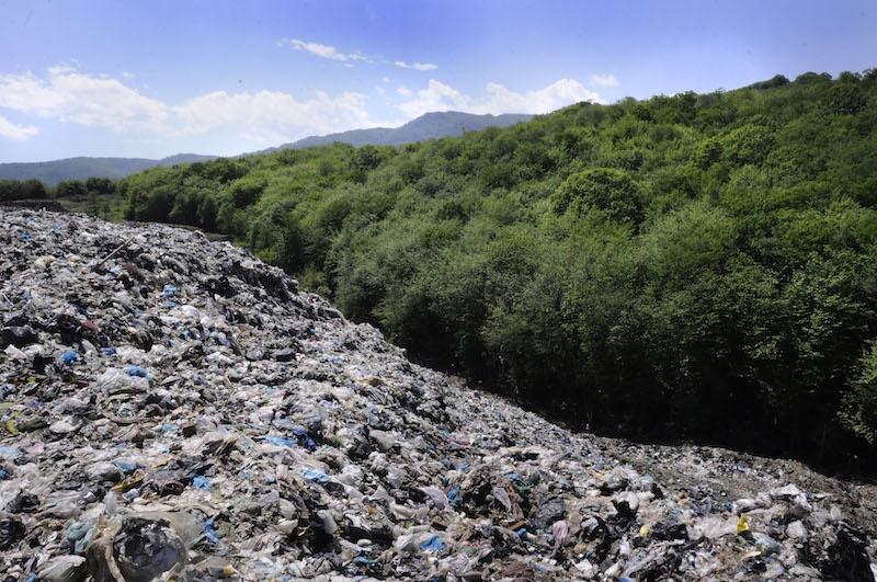 آمار تکاندهنده تولید زباله در روستاهای گیلان