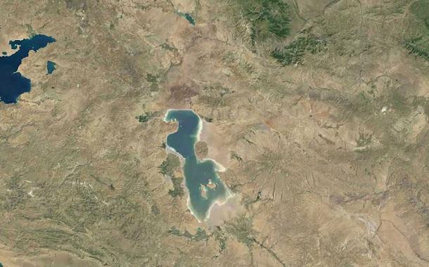 انفعال و سکوت ستاد احیاء دریاچه ارومیه