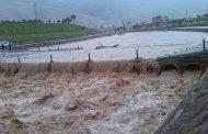 آمادهباش شهرداری خرمآباد در زمان بارندگی