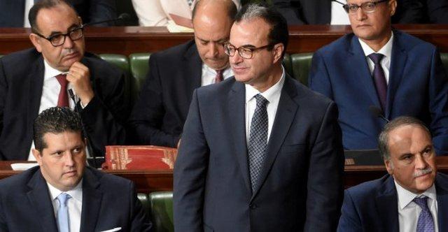 از وزیر بهداشت تونس تا مسئولان ما