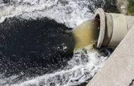 ۸۰ درصد فاضلاب شهر به رودخانه خرمآباد میریزد