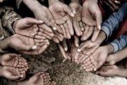 ۲۵مهر روز جهانی ریشهکنی فقر  و نقش سمنها
