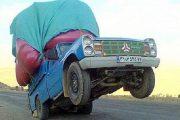 نیسان آبی جدید با کابین و موتور تقویت شده میآید