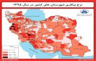 بیکارهای ایران را بشناسید