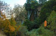 سیاحت تصویری در آبشار بیشه