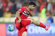 فضانوردان فوتبال ایران