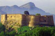 مشکلات قلعه فلک الافلاک برای ثبت جهانی