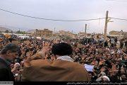 لزوم تامین مسکن زلزلهزدگان با مدیریت متمرکز و کار جهادی