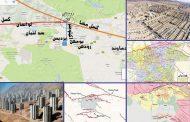 تهران پس از زلزله چه شکلی میشود