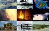 بحرانهای طبیعی از منظر کار خبرنگاری