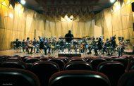 ارکستر سمفونیک با بلیتهای ارزان