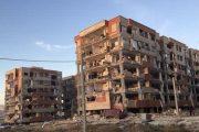 پرسههای شبانه دزدان در مناطق زلزلهزده