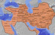 دوره ساسانیان در شاهنامه