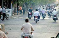 موتورسیکلت برقی در تهران جایگزین انواع بنزینی میشود
