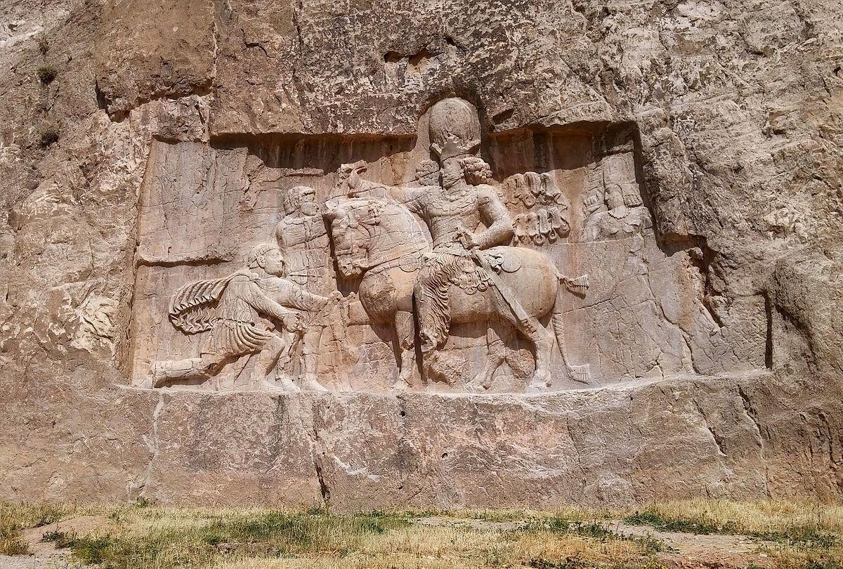 ساسانیان چگونه منفجر شدند