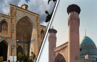 زمینلرزه به ۱۱ بنای تاریخی بروجرد خسارت زد