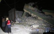 علاج درد زلزله، صدقه نیست
