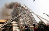 جای پارک، مقصر آتشسوزی پلاسکو را لو داد