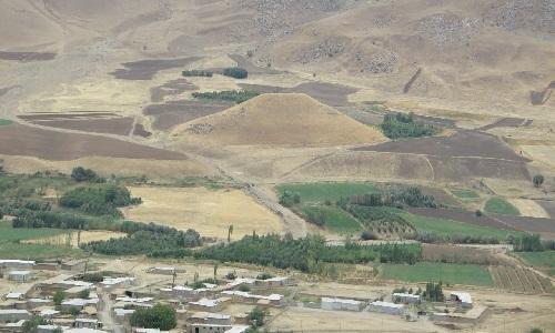 شناسایی آثار تاریخی جدید در آذربایجان غربی