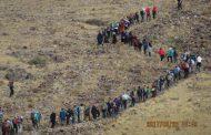 همایش هیئتهای کوهنوردی قزوین در باشگل