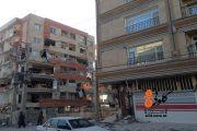 زلزله کرمانشاه و دور باطل ساختوساز مسکن