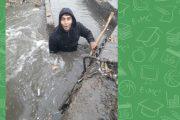 شهرداری خرمآباد به اشتباههای خود افتخار میکند!