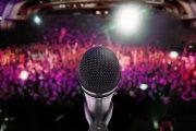 معضل عمومی برگزاری کنسرت