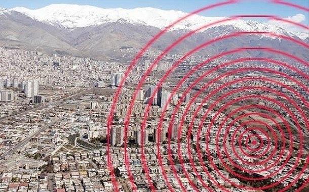 لطفا زلزلههای کوچک را خبر ندهید