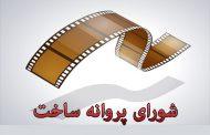 موافقت با ساخت هشت فیلم در شبکه نمایش خانگی