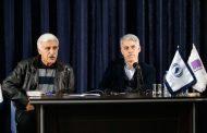 نشست خبری نخستین جایزه پژوهش سینمایی سال برگزار شد