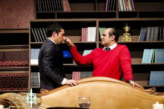 «در انتظار آدولف» در تئاتر مستقل تهران به صحنه میرود