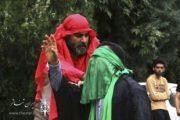«رهسپار خیمهها» برگزیده جشنواره ملی هنر و ادبیات مقاومت شد