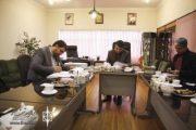 میان انتشارات سوره مهر با رادیو نمایش تفاهم نامه امضا شد