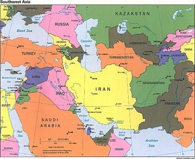 روزی که نام پرشیا و پرسه به ایران تغییر یافت