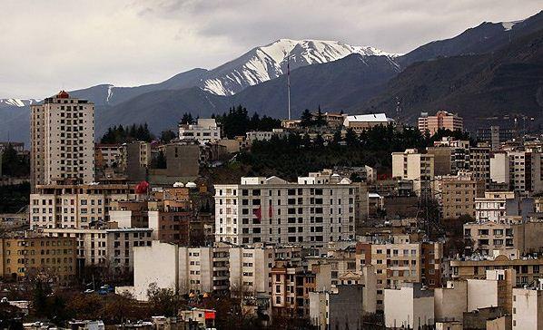 تخلفاتِ ساختوساز در تهران بیش از حد تصور است
