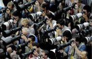 خبرنگاران خارجی که آذر ماه به ایران آمدند