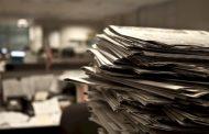 مظلومیت نشریات خصوصی در بحران کاغذ